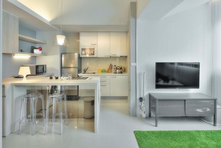 Helpful Small Kitchen Ideas sma - cibul | ello