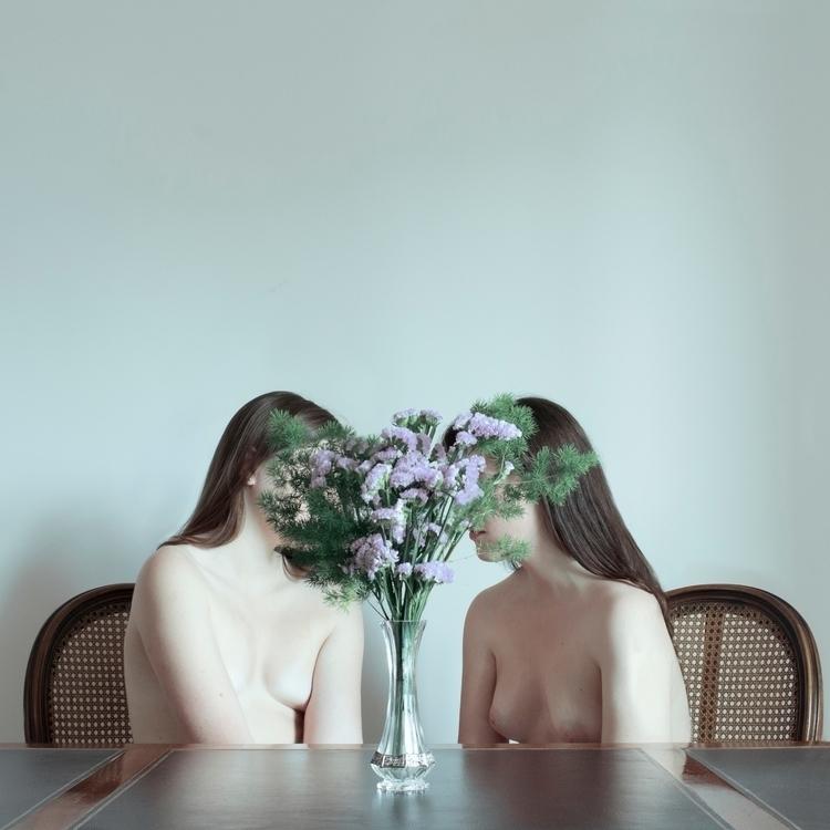 secrets - 2015, selfportrait, sisters - chiaralombardi | ello