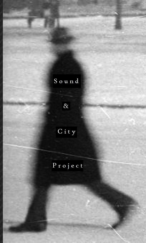 Sound City Project. place gathe - rawforms   ello
