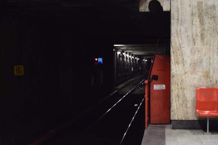 newonello, bucharest, dark, metro - vancealouisa | ello