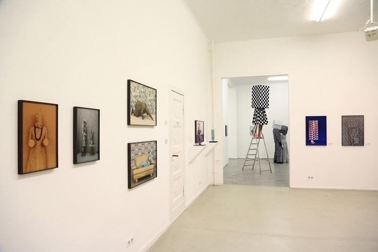 Exhibition 'Coole Typen' Galler - gudakoster | ello
