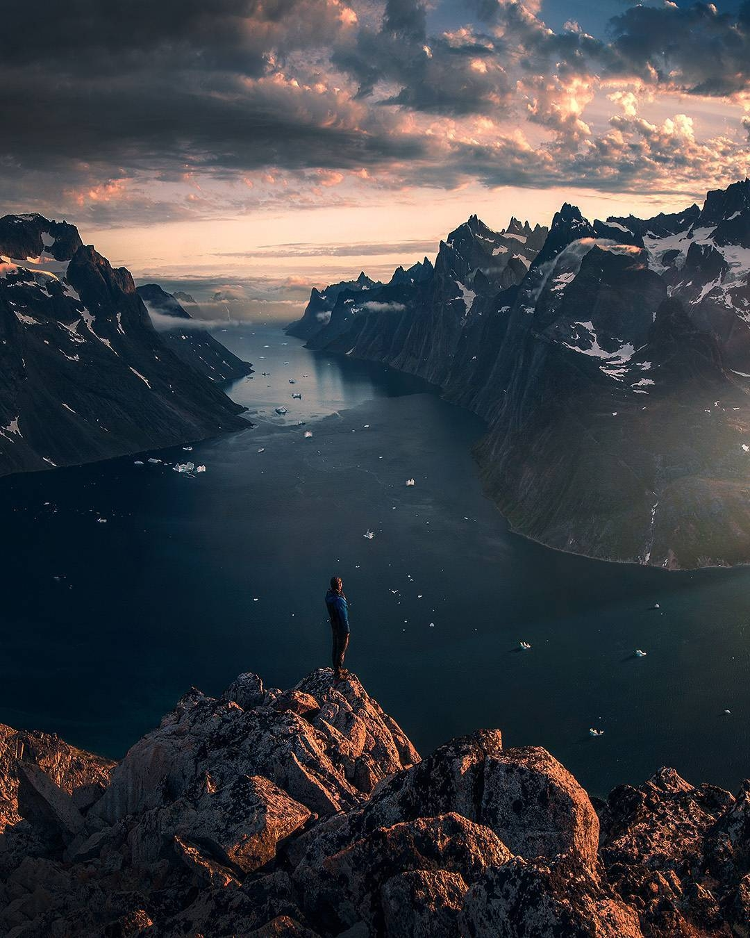 Spectacular Photography Max Riv - photogrist | ello