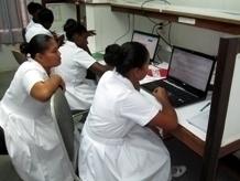 Laptop Student Nurses - Guyana - guyfrog16   ello