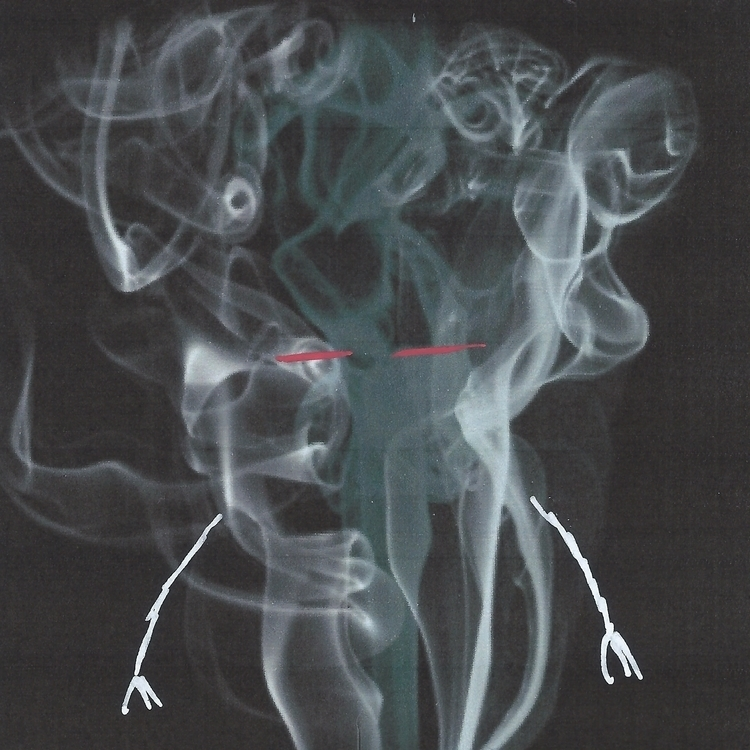 """Smoke hair"" Fuen. Smoke, Smoke - littlefears 