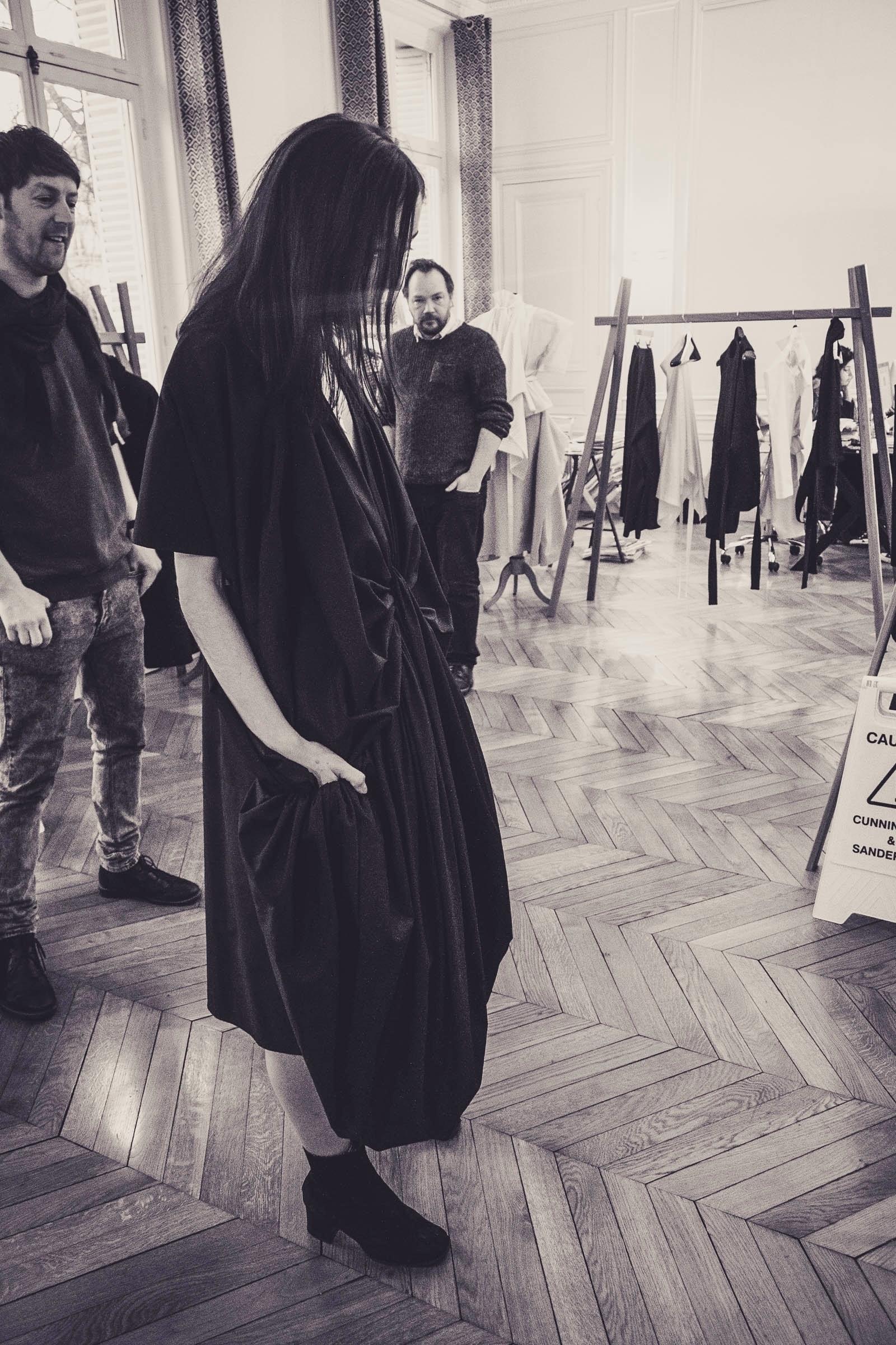 Paris Fashion Week - Day 04.2  - spoonmagazine | ello