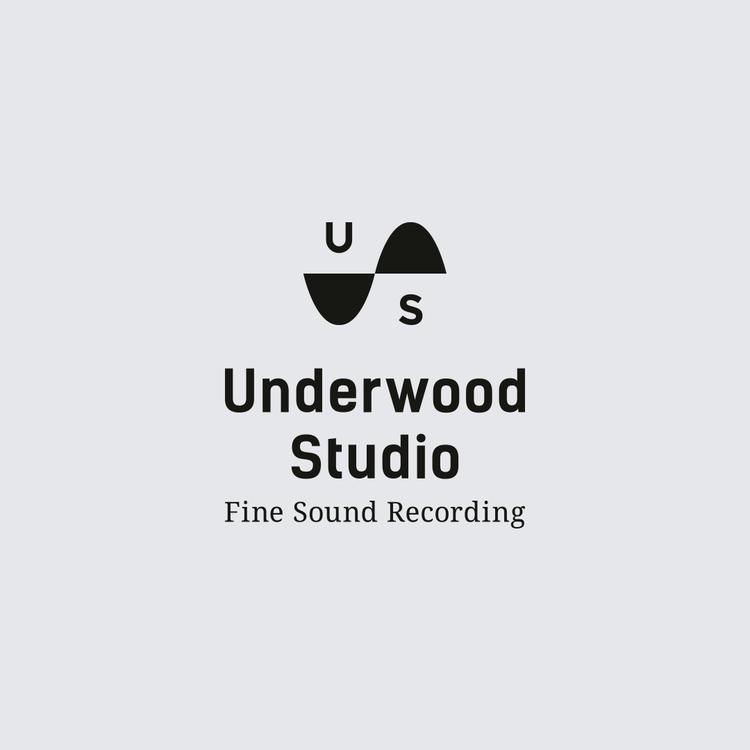 Logo design recording studio Au - nikolastosic_   ello
