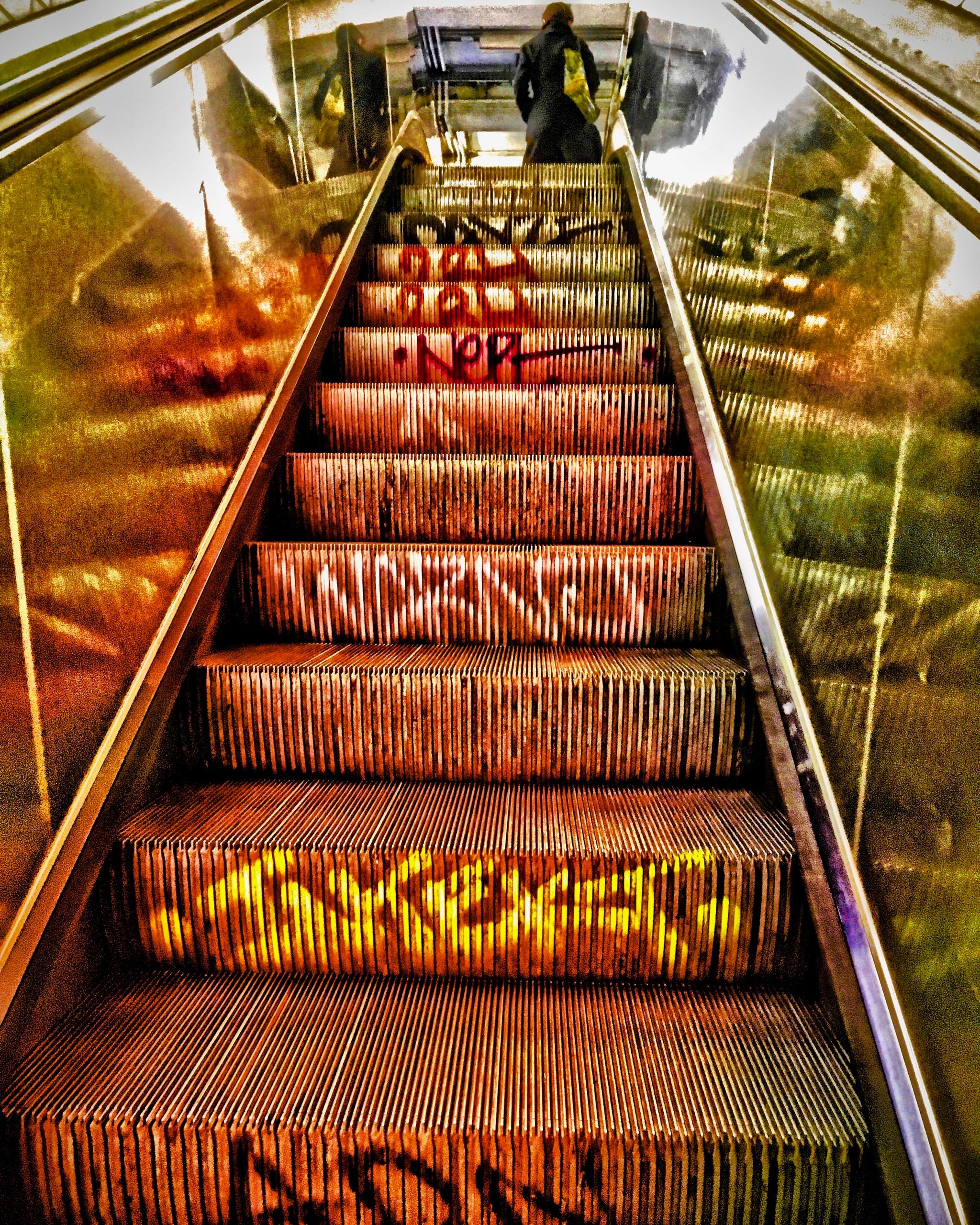 Bastille Metro Paris France - jaymzcan | ello