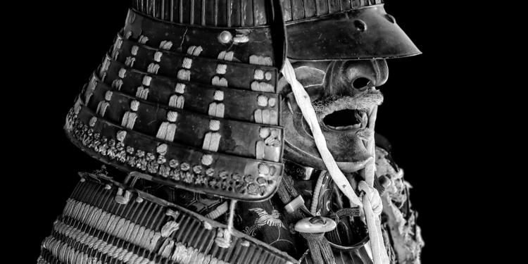 nomura samurai armour. kanazawa - salz | ello