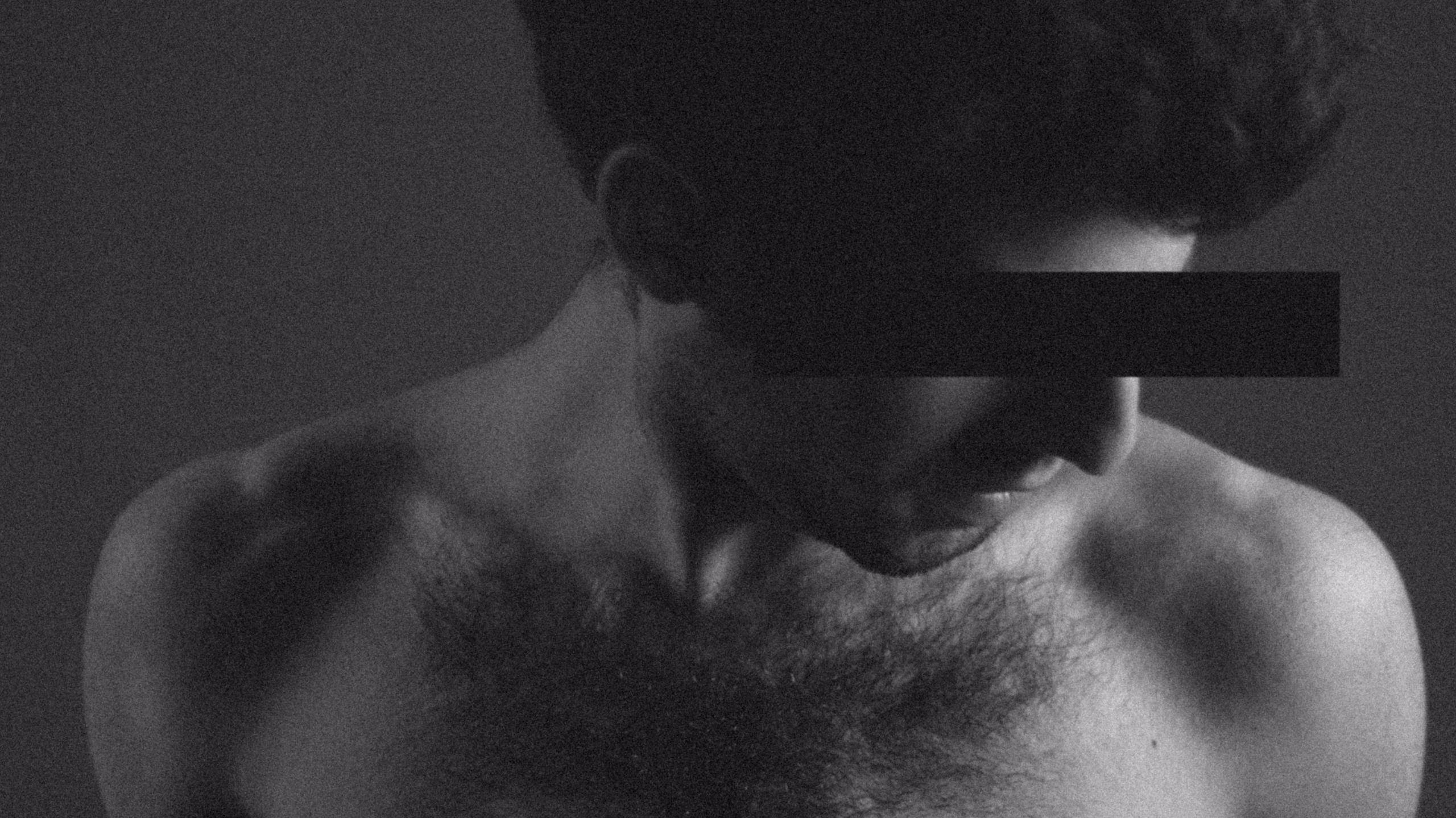 cover - art, model, man, blackandwhite - jakebrooke | ello