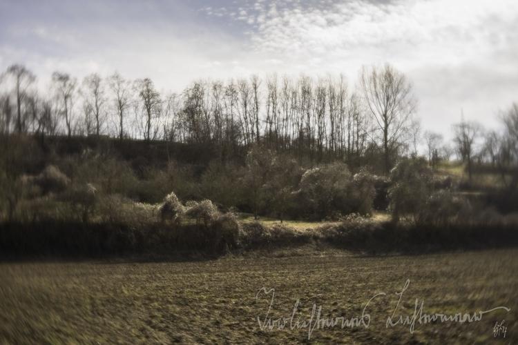 Irrlichternes Lichtermeer - Blurry - henrikf   ello