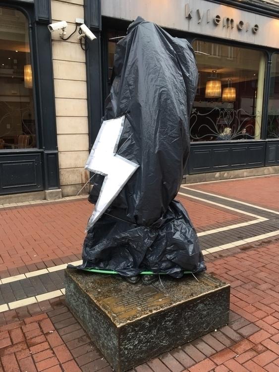 James Joyce reloaded - Dublin - litluiz   ello