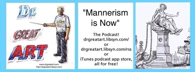 newest podcast episode (Nr. 9 - markstaffbrandl55 | ello
