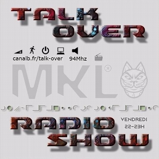 Programme Talk - radio show Mar - after-affect-rec | ello