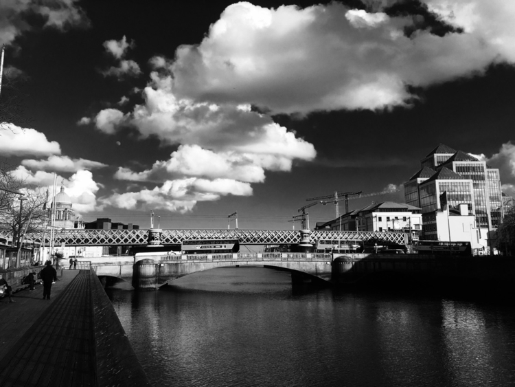 Dublin - litluiz | ello