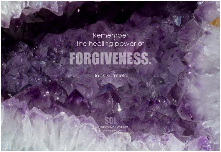 picture quotes Forgiveness Reme - symphonyoflove   ello