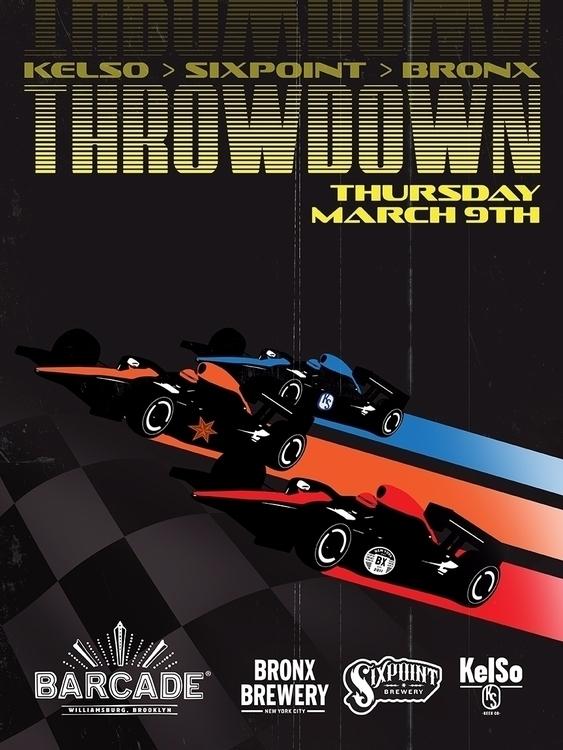 Tonight /barcadebrooklyn - barcade   ello