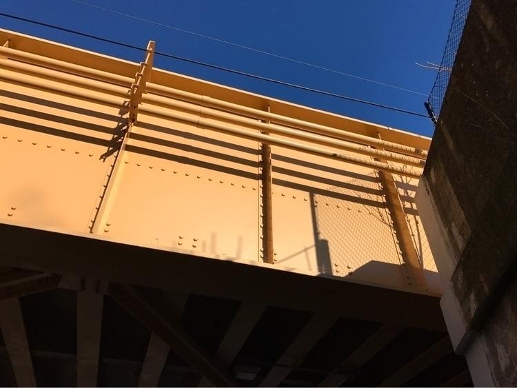 chicago, bridge, infrastructure - jimcoh | ello