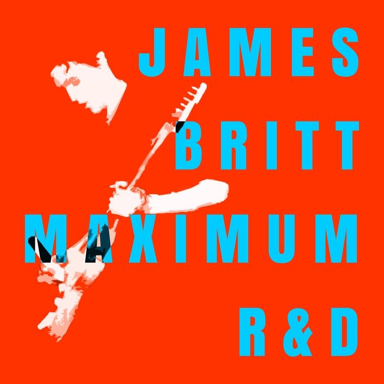 debut album songs, Maximum Goog - jamesbritt   ello