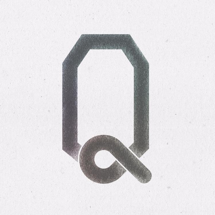Quadrant - 36daysoftype, 36days_q - llanwafu | ello