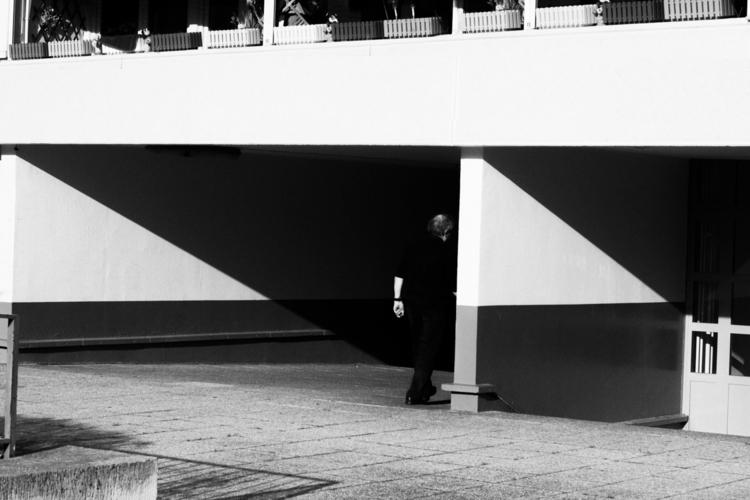 street - 13, streetphotography, blackwhite - wasally   ello