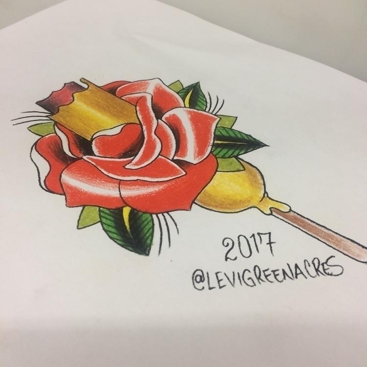 grabs - Traditional, corndog, rose - levigreenacres | ello