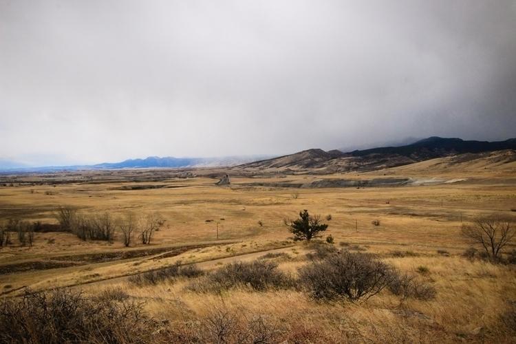 Random image day. hike view. wi - katatonic | ello