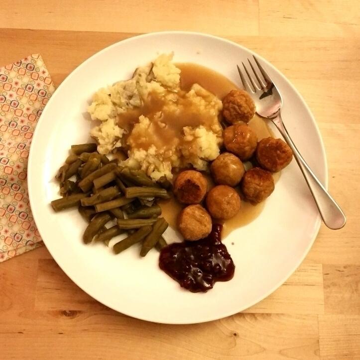 Happy National Meatball Day! to - codenamesarah | ello