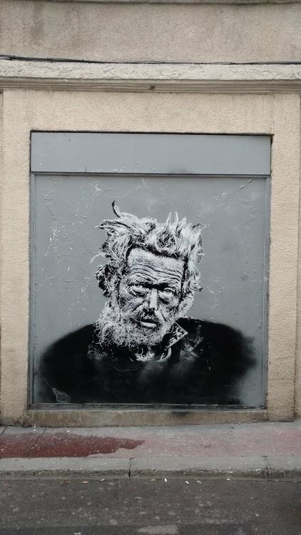 Artist: Ose Cuttingart - streetartunitedstates | ello