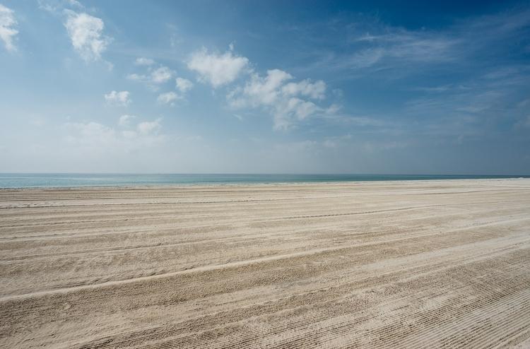 Al Baleed, Salalah Beach, Oman - dirkmoeller | ello