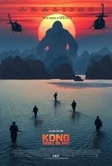 week review Kong: Skull Island - lastonetoleave | ello