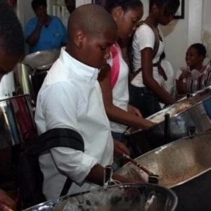 Camp BRO - Guyana, PeaceCorps - guyfrog16 | ello