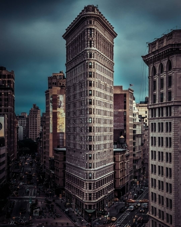 Stunning Instagrams Lior Sack - Aerial - photogrist | ello