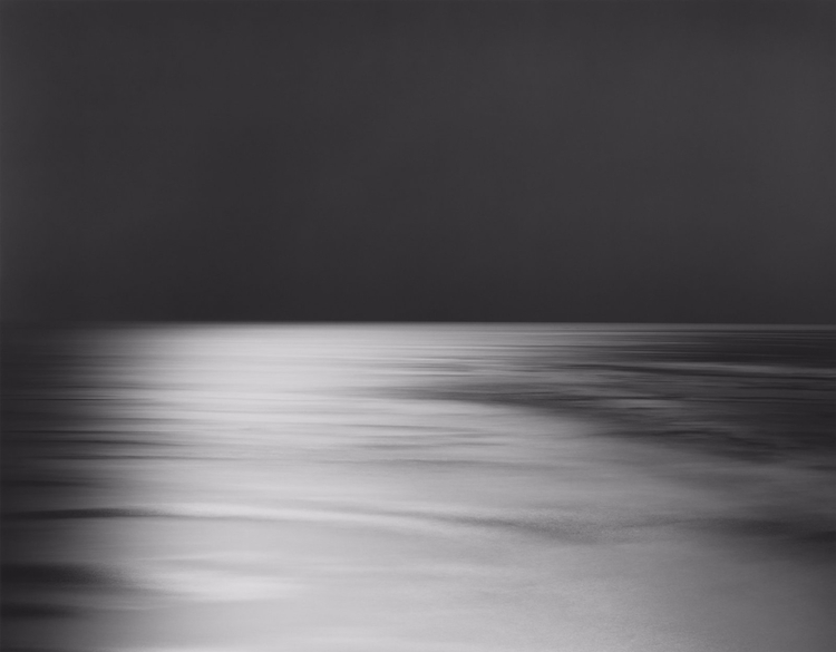 Hiroshi Sugimoto - art, untamable - valosalo | ello