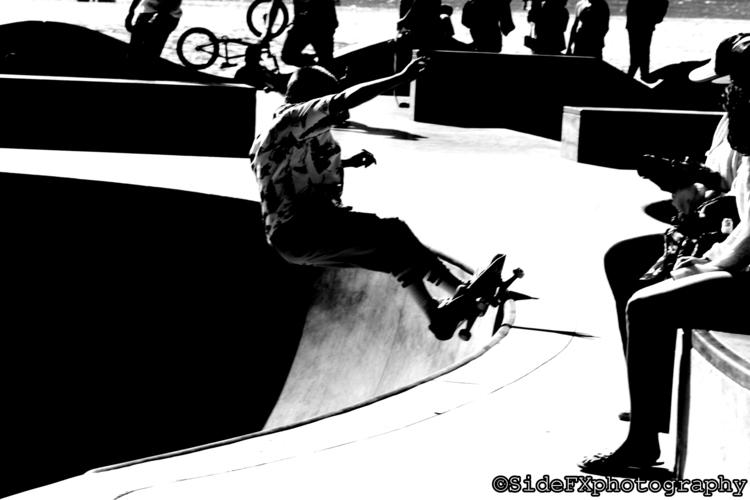 Edge - photography, skateboarding - sidefxphoto | ello