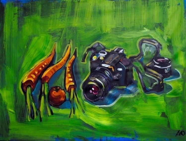 Art Oleg Agafonov (YD Studio: g - yd_studio   ello