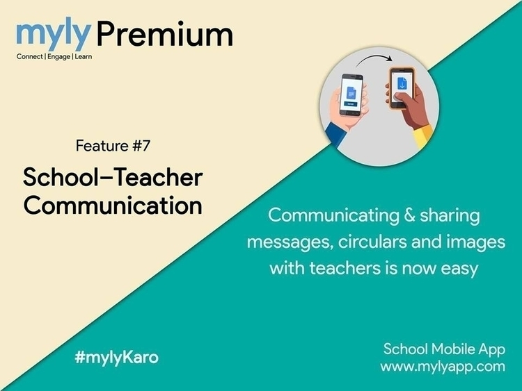 School-Teacher Communication Co - jamesgoslingau | ello
