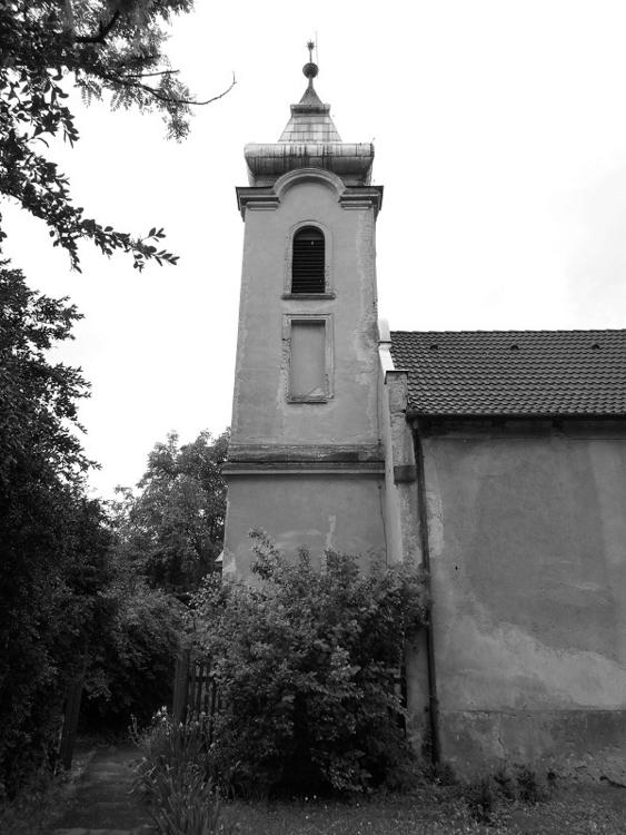 Református templom (Csabdi - latnivalo - turabazis | ello