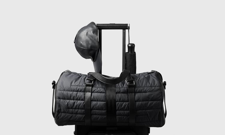 journal: Fitting Life Suitcase  - minimalismlife | ello