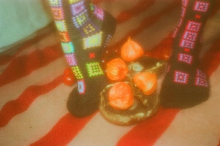 Oybo socks - chaussettes, calzini - oybo | ello