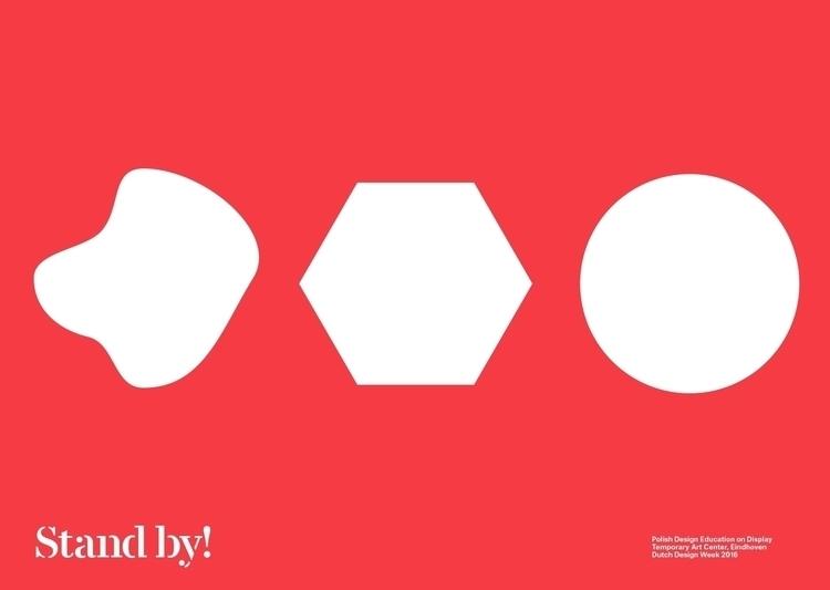Identity Standby! exhibition - taceindhoven - type2_design   ello