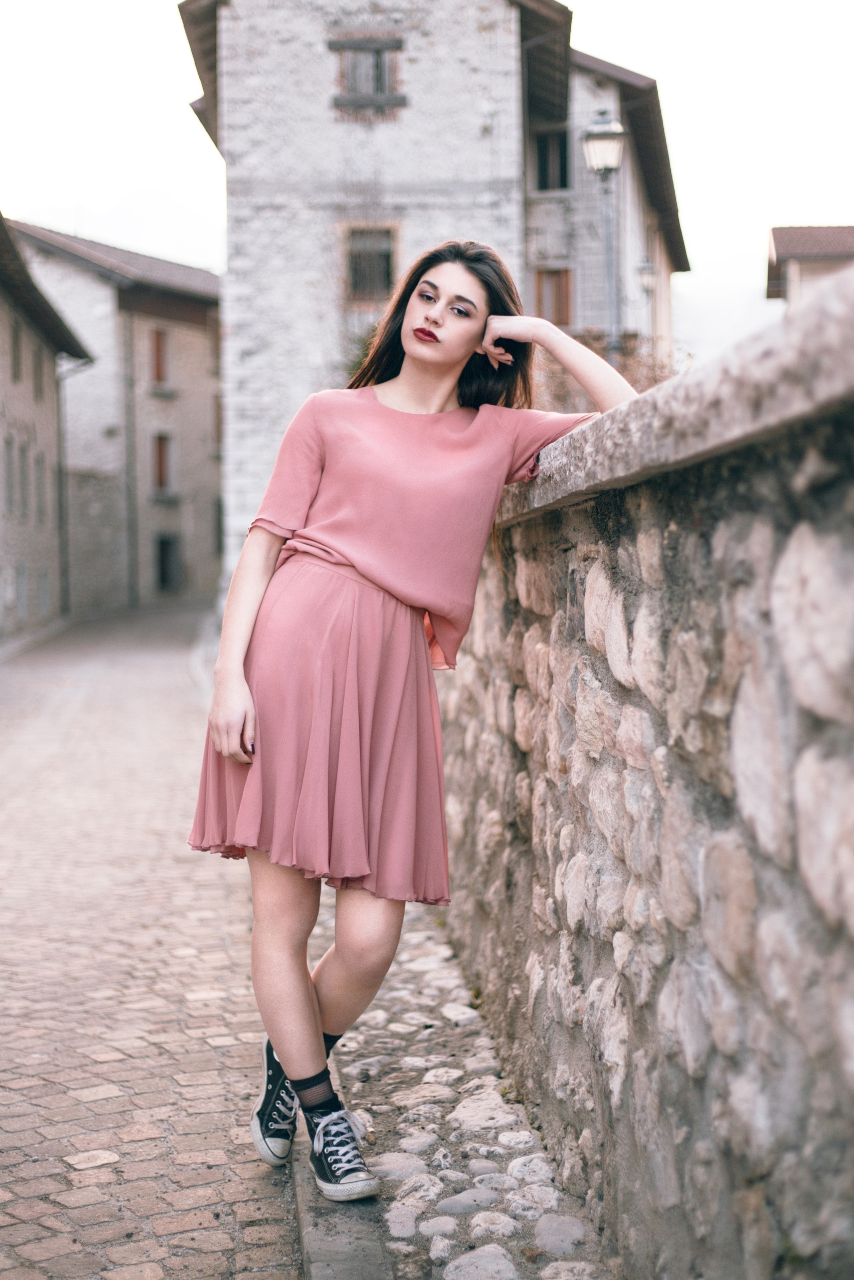 Barcis (PN - Italy) Laura - photography - giovix | ello