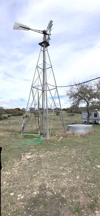 Texas, Hwy 41 - dhhen | ello
