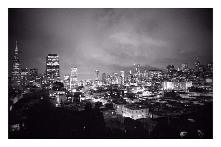 San Francisco - mfeagin69 | ello
