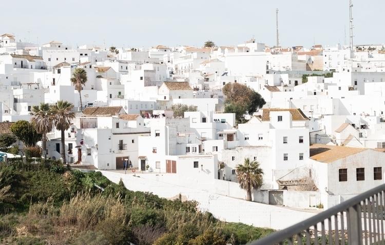 Vejer de la Frontera, Spain - fredestad | ello