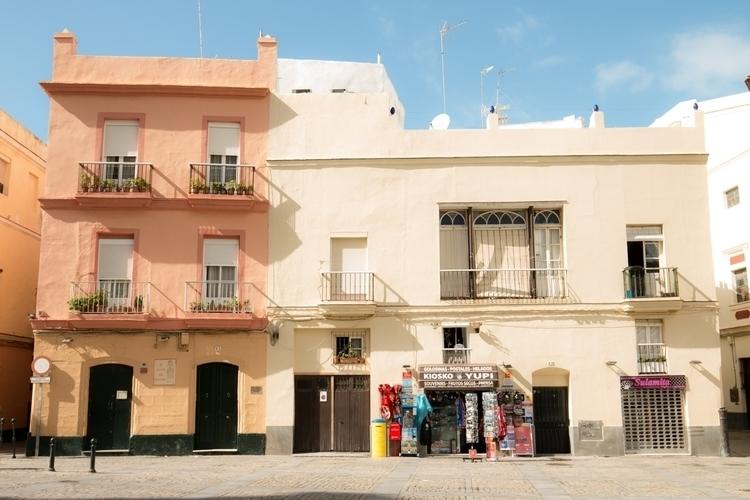 Cadiz, Spain - fredestad | ello