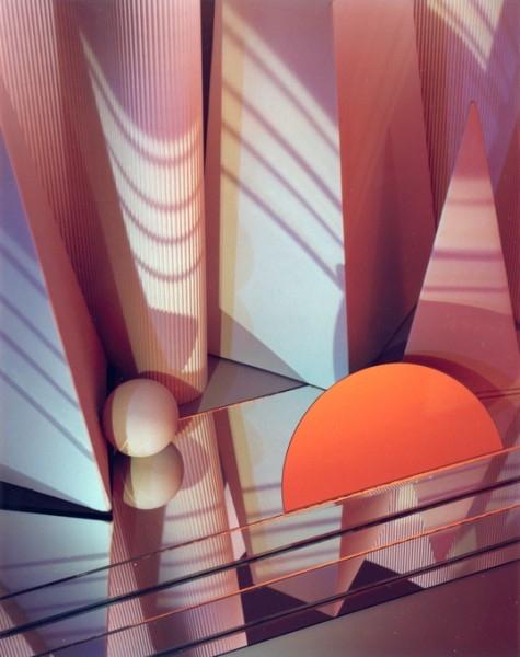 Barbara Kasten Construct NYC 11 - modernism_is_crap | ello