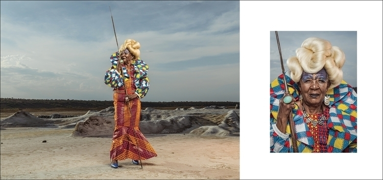Osborne Macharia: Artists' stat - hereforthecolor | ello