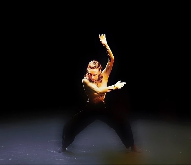 Matosinhos Dance Company TRIPAL - luistobiasphotography   ello