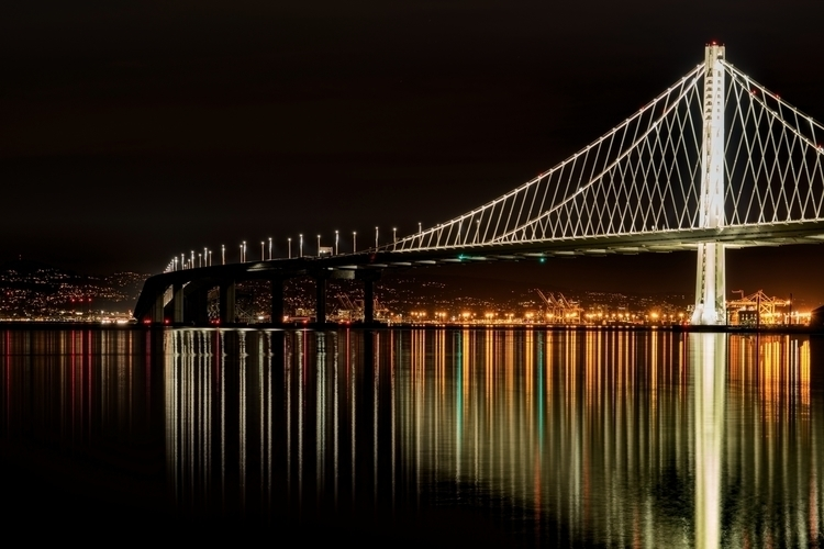 Bridge Growing bridge countless - rickschwartz | ello