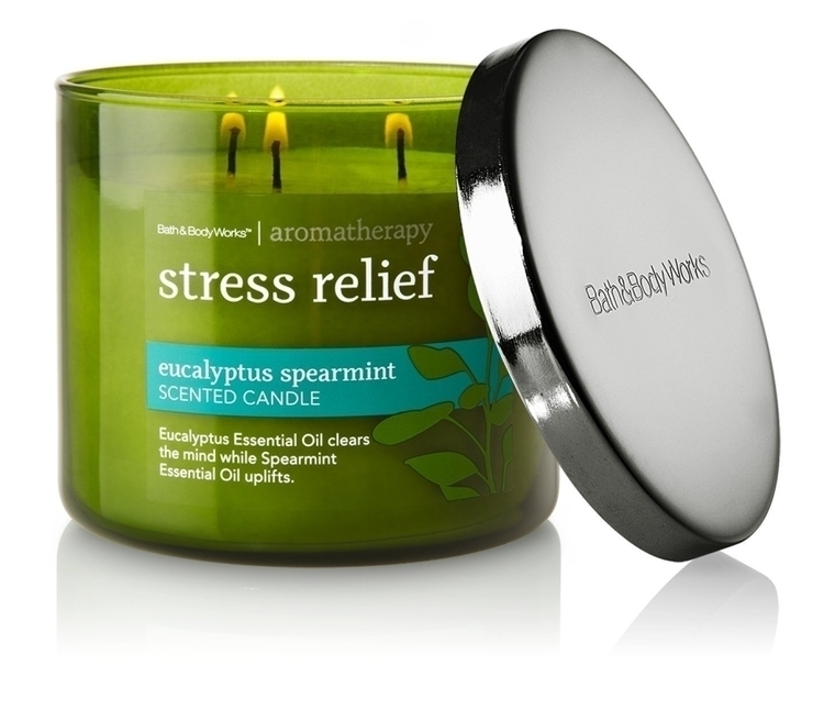 26 Aromatherapy Stress Relief C - aslamjoy | ello